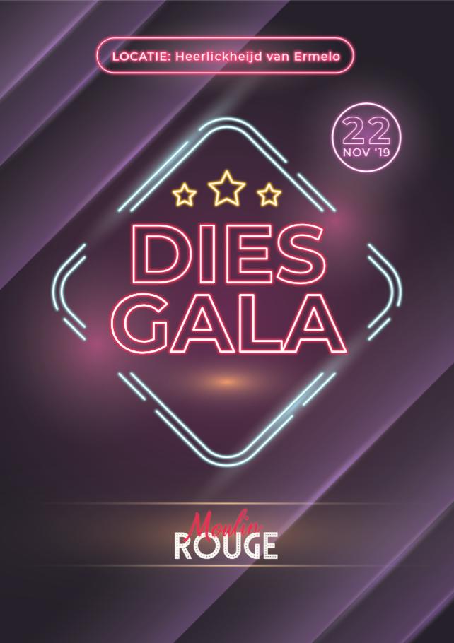 Dies Gala diner