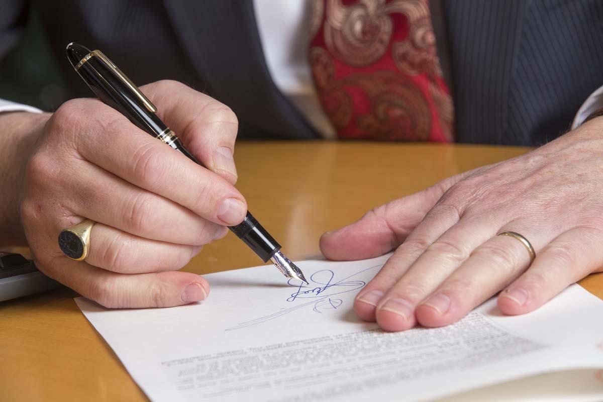Module notarieel recht