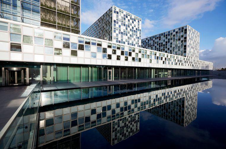 Excursie International Criminal Court