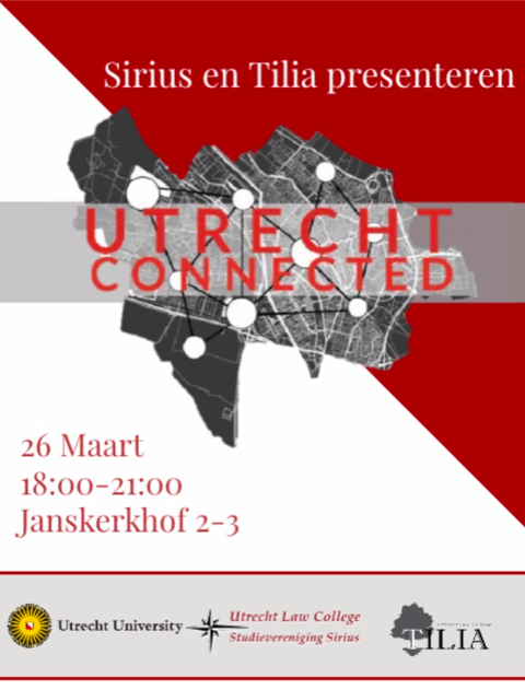 Utrecht Connected
