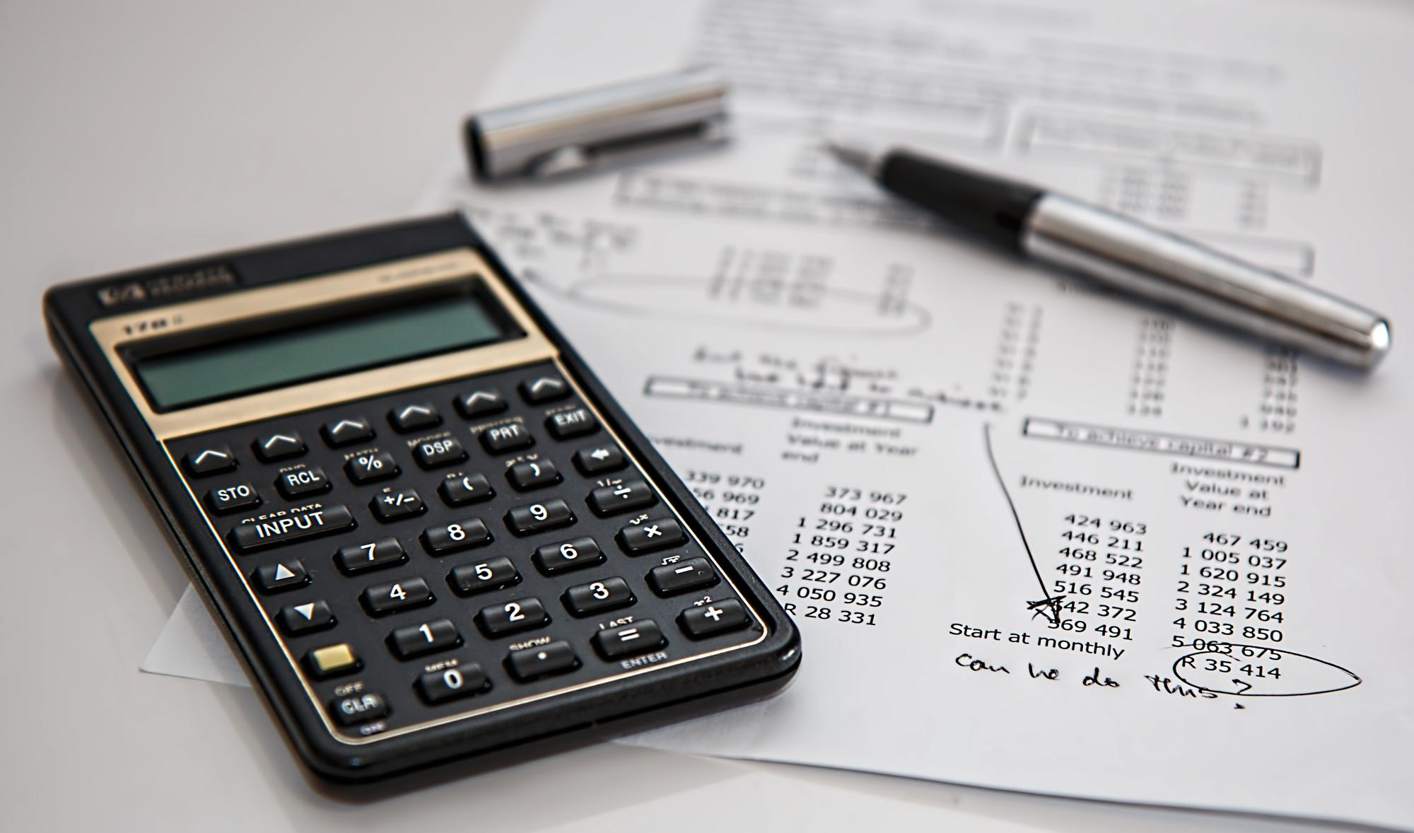 Module 'De Financiële Sector'