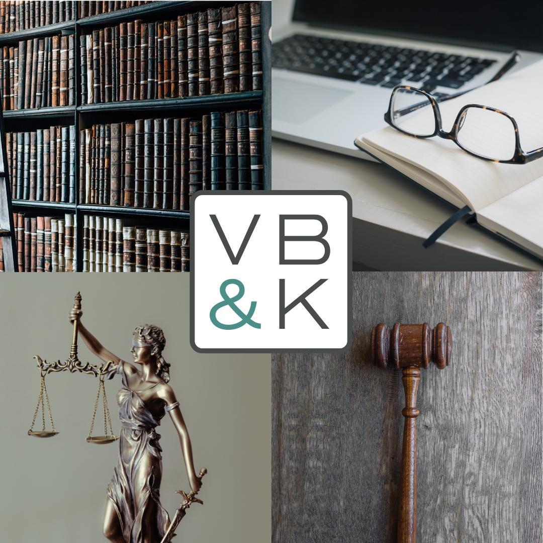 Module Legal Skills - Van Benthem & Keulen