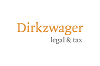 Dirkzwager footer